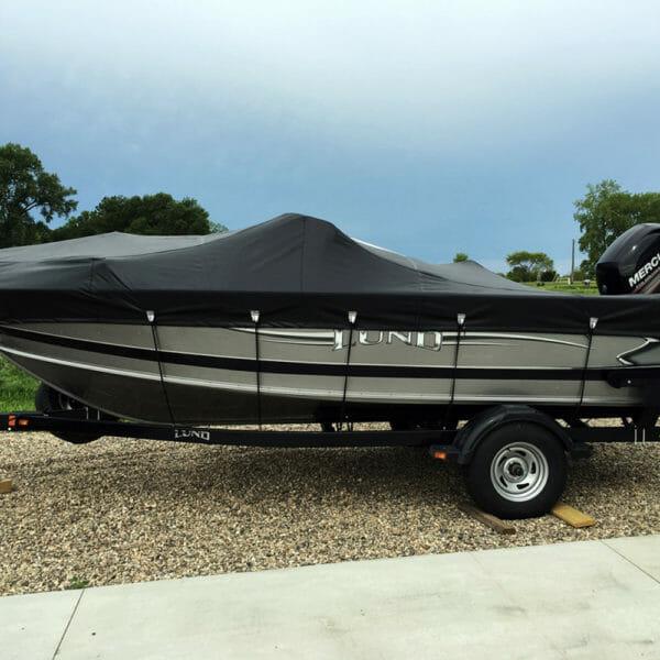 Boating tarp-Tarpfactory.com.au