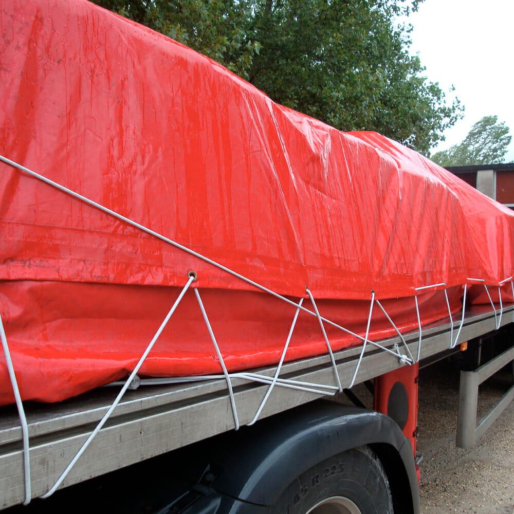 Truck & trailer tarps-Tarpfactory.com.au