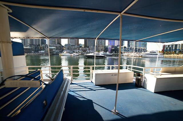 Boat roof tarps-Tarpfactory.com.au