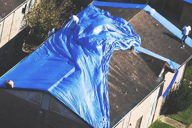 Roof tarps-Tarpfactory.com.au
