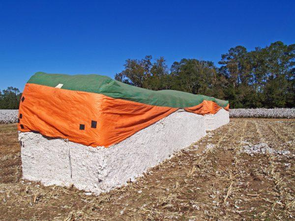 Cotton Module Covers